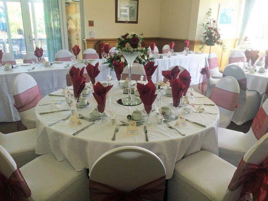 Weddings Wedding Reception Venue Maidstone Sevenoakes In Kent